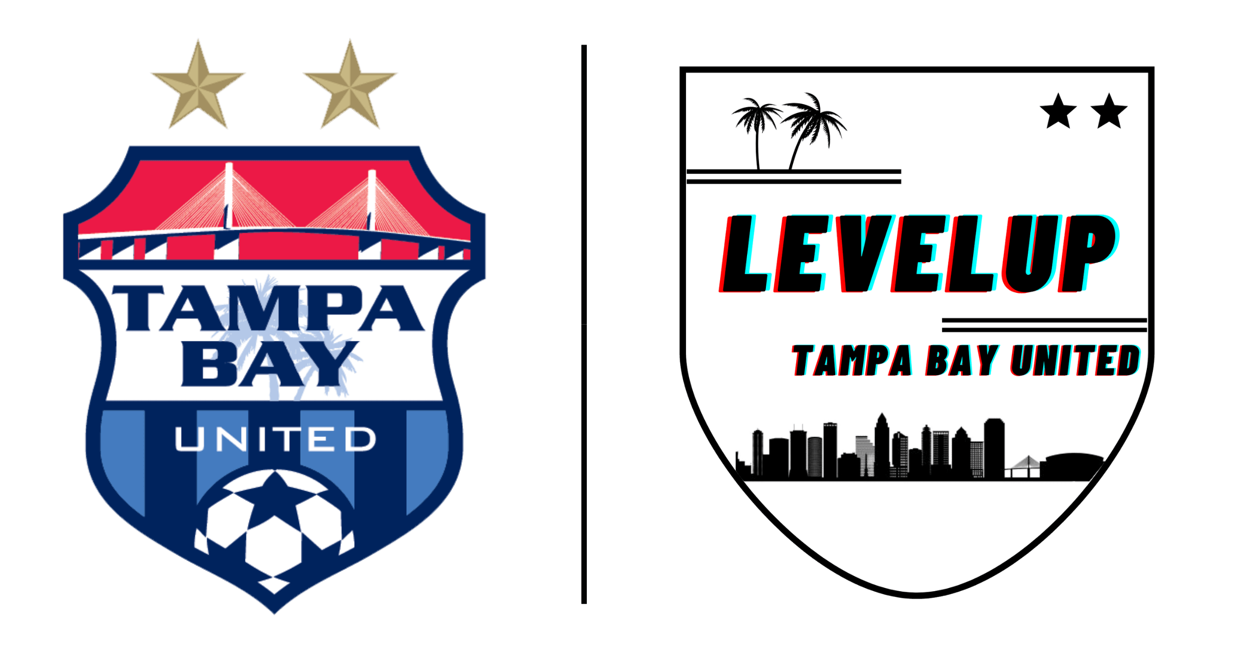 Tampa Bay - Level Up