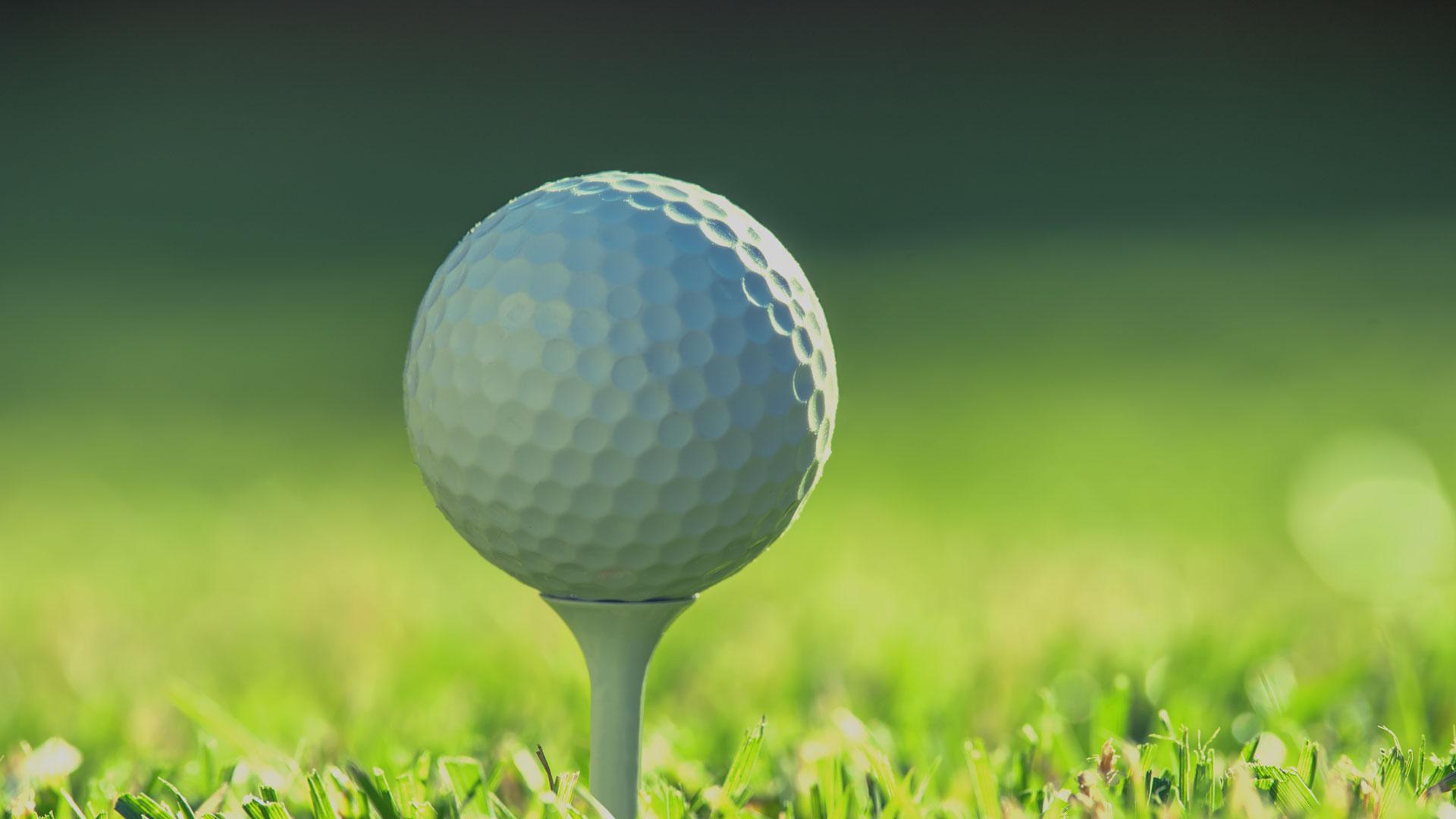 Johnny P. Sims Memorial Golf Tournament